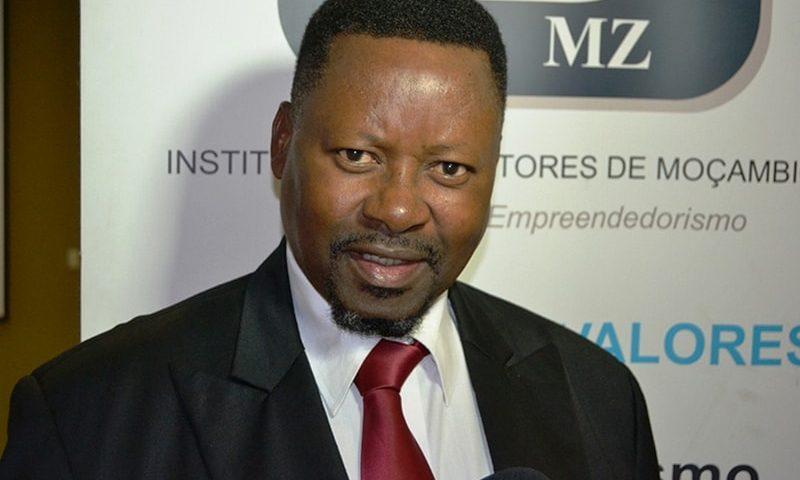 David Seie Director Executivo do Instituto de Directores de Moçambique