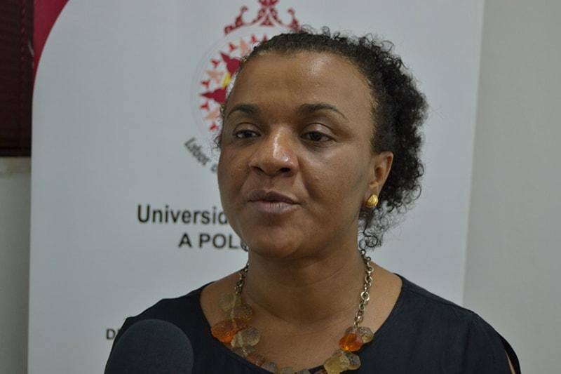 Rosânia da Silva PróReitora para PósGraduação Investigação Científica Extensão Universitária e Cooperação 2