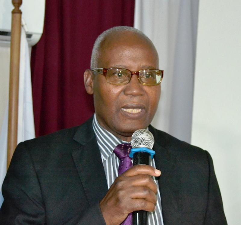 Francisco Mazoio Presidente do Conselho de Administração do INSS