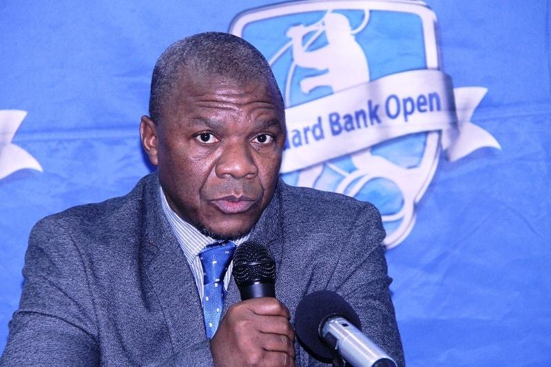 Valige Tauabo Presidente da Federação Moçambicana de Ténis