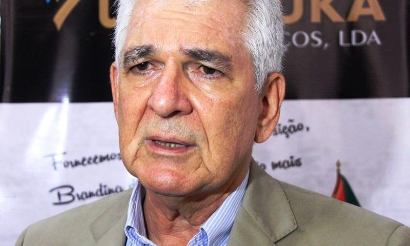 António Souto Administrador Delegado da Gapi