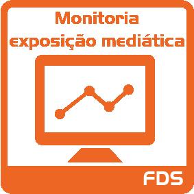 monotoria exposição mediatica