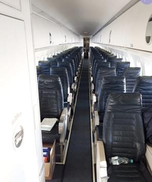 Bombardier Q400 3