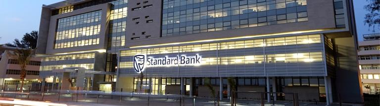 Sede Standard Bank Mocambique