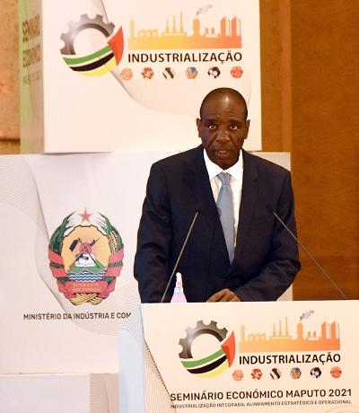 Carlos Agostinho do Rosario Primeiro Ministro