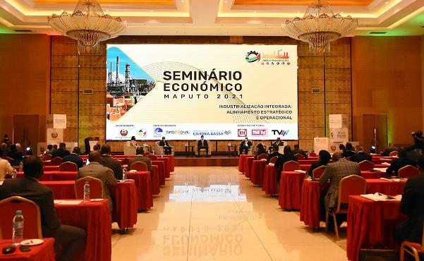 Seminario Economico sobre Industrializacao