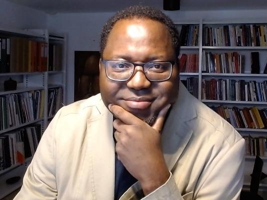 Elisio Macamo sociologo e academico