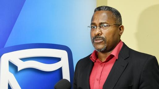 Eduardo Munhequete director clinico da Sociedade Medica de Mocambique 1