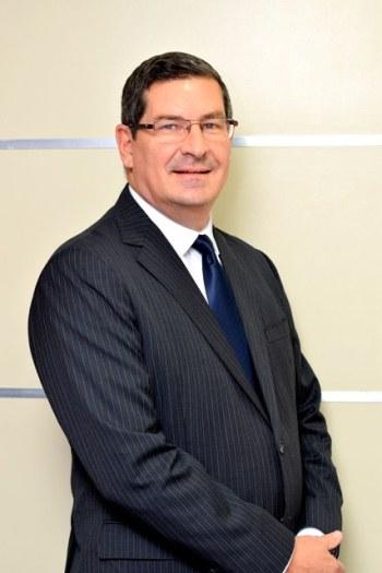 William le Roux Administrador Delegado Interino 1